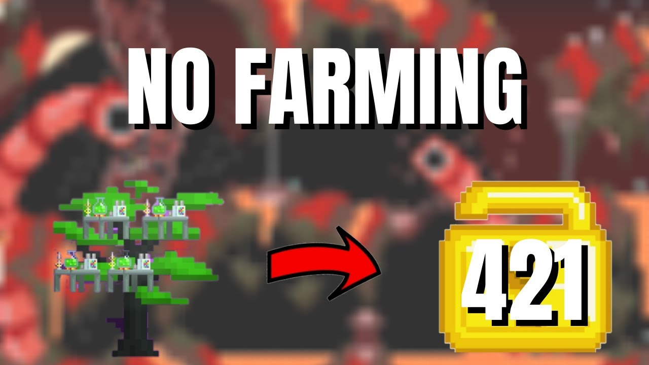 LAZY PROFIT METHOD WITH SCIENCE STATION!!! ? (NO FARMING!!!) PROFIT 120 WLS!!!   Growtopia