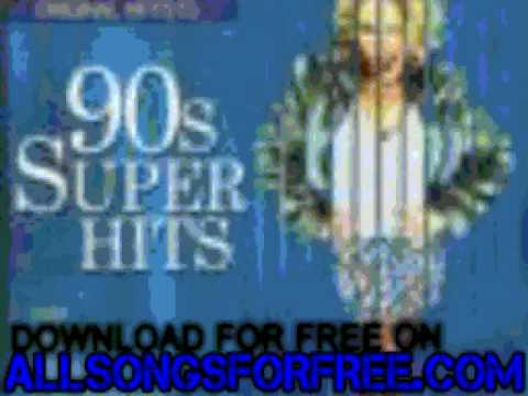 inxs - Disappear - 90s Super Hits