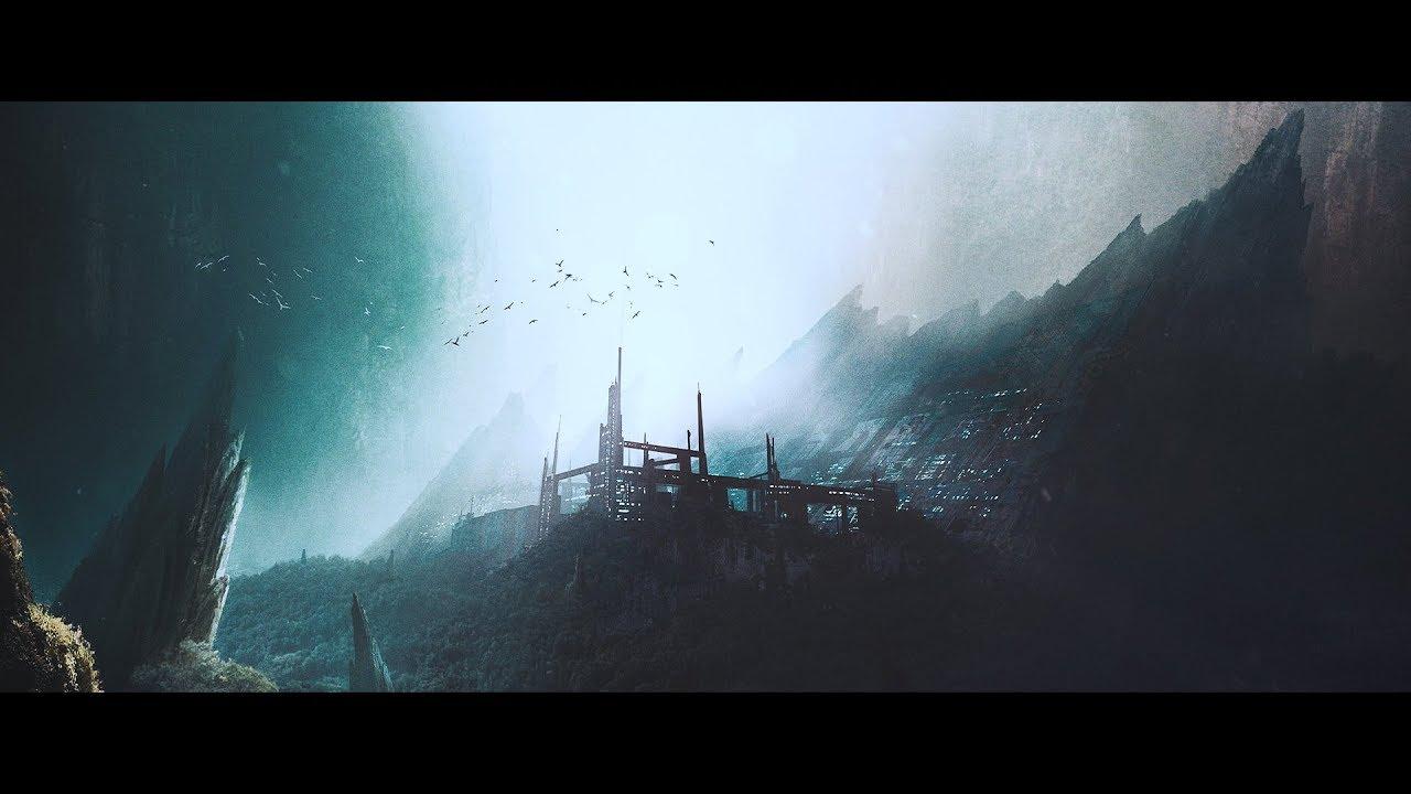 Ninja Tracks - Usurper | [EDEN]