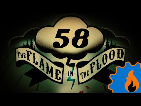 The Flame in the Flood - 58 - High Adventure Camp