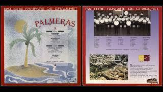 Batterie-Fanfare de Graulhet - Palméras (1991)