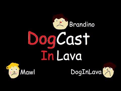 DogCastInLava Episode 2: Kyle Gass' WWE Mormon Birthday Bash feat Xenu