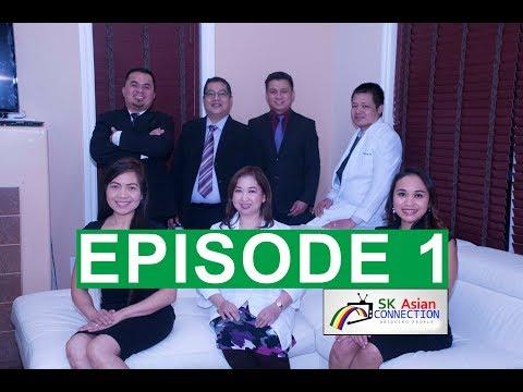 SK ASIAN CONNECTION - Episode 1