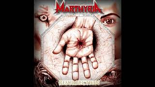 Marthyria - Get up! (Resurrection album)
