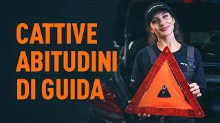 Modifica Filtro olio motore Renault Clio 2 1.2 - consigli di sostituzione
