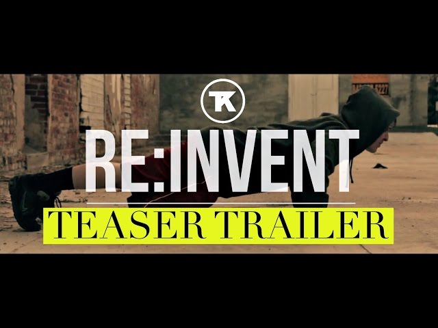 ThK.id - 'RE:invent' Album Teaser/Short