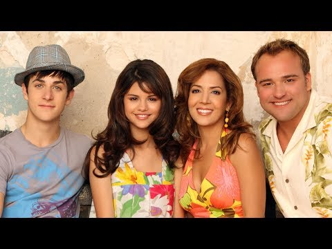 Wizards Of Waverly Place MOVIE In The Works?!