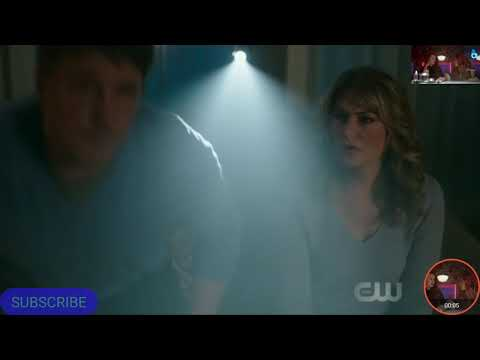 Riverdale 2x21 Betty Alice find out Al is the black hood part 7