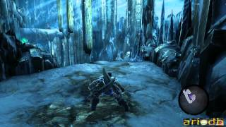 Darksiders 2 Gameplay [ITA] 1
