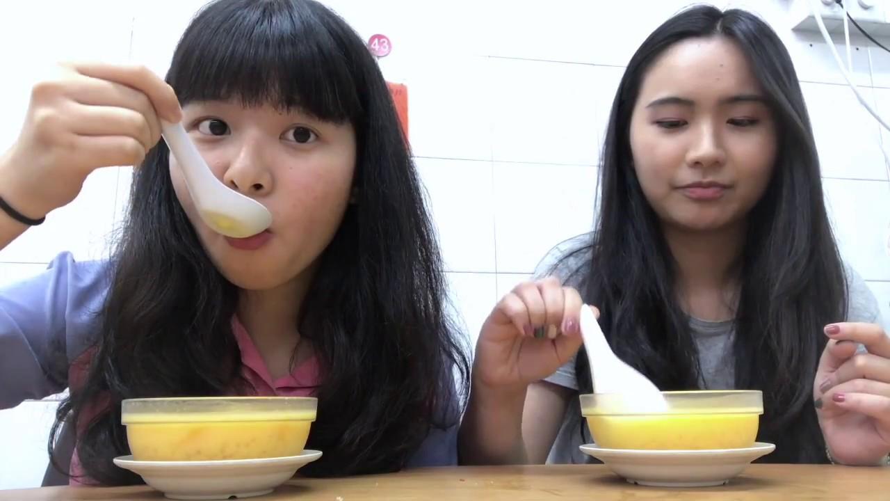 Let's EAT #2 ✧ 新加坡 ✧ Swee Choon Tim Sum Restaurant 瑞春點心