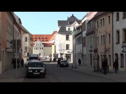 Deutschland - Freiberg