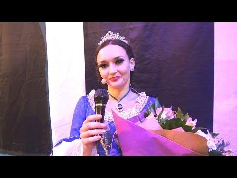 Ирина Низамова - зрителям