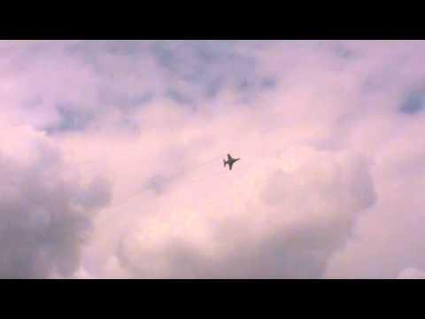 Farnborough Airshow 2010 - Alenia Aermacchi M-346