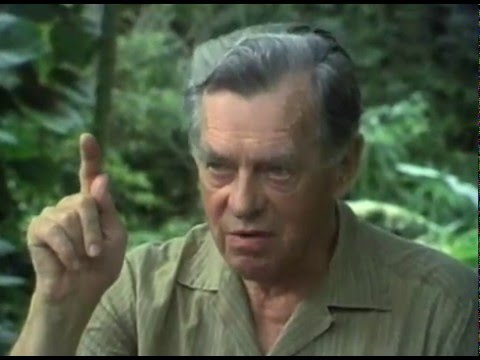 Great advice from Joseph Campbell (Follow Your Bliss)