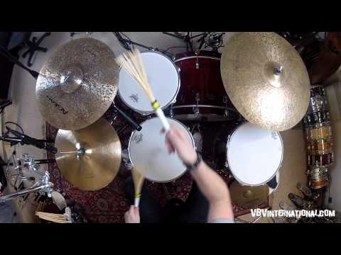 Wooden Brush MF-1 video