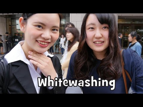 What Japanese Think of Whitewashing (Ghost in the Shell, Death Note, Interview)