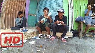 Video #Saluran_kreatif  Pengamen Kreatif Jakarta - rame rame pakai kencrung download MP3, 3GP, MP4, WEBM, AVI, FLV Agustus 2018