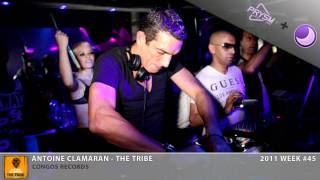 Antoine Clamaran - The Tribe [Key Track 2011 Week #45]