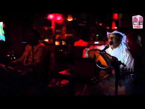 Vins Restaurant Arabic Band Performance