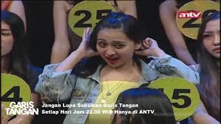 Cupi Cupita Ikutan, Kandidat Wanita Protes | Garis Tangan | ANTV | 01/04/2020 | Eps 134