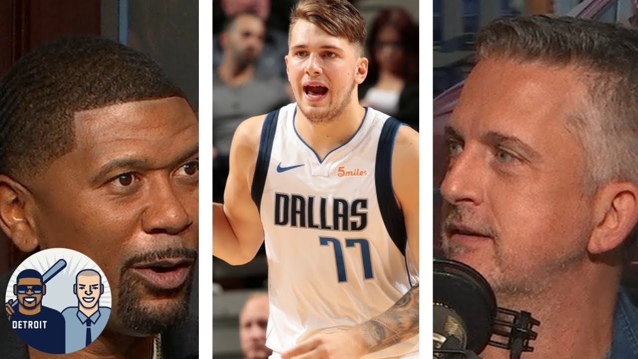 Bill Simmons: Hawks trading Luka Doncic for Trae Young was ...