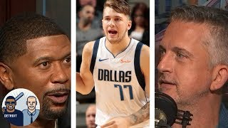 Bill Simmons: Hawks trading Luka Doncic for Trae Young was a mistake | Jalen & Jacoby | ESPN
