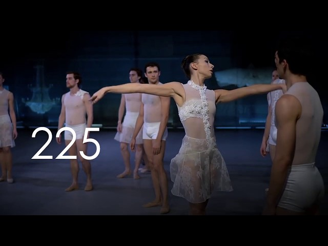 Carthage Dance 2019 - Teaser officiel