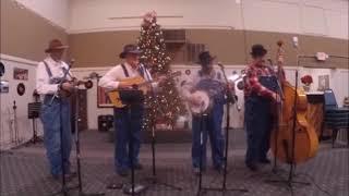 Dueling Jingle Bells (banjos)
