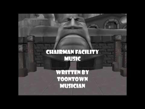 Toontown - Chairman Facility Battle Music