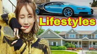 Li Yi Tong Lifestyles ,Age ,Biography ,DATE Of Birth, Net Worth, Dramas , Videos, Scene