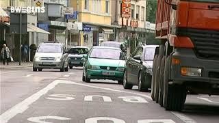 Autoverkehr für Co2-Ziele um 85 Prozent beschränken