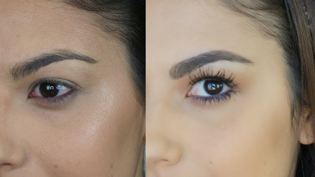 Mary Kay Precision Brow Liner Review And Demo Youtube