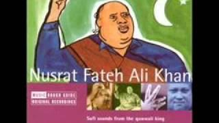 sahib tari bandi aaaa (qawali)