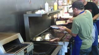 Restaurant , Rancho Cordova Ca : Central Station Grill
