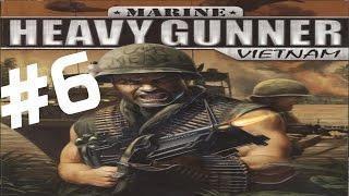 Przejdźmy Razem! Marine Heavy Gunner: Vietnam #6 Mission 6