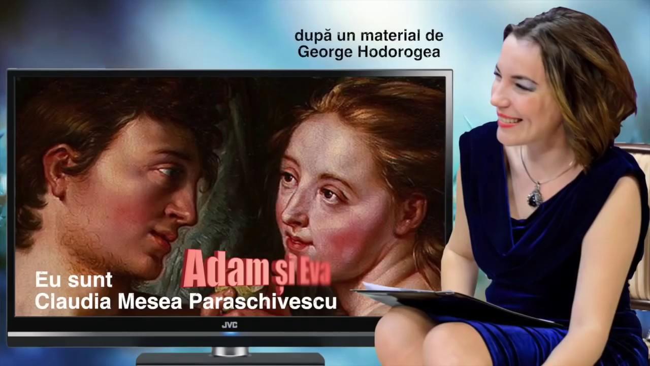 Adam si Eva # Teorii Controversate