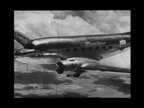 AIR - Universal Traveller