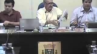 5ª Sessão Ordinária 11 de Abril de 2016 1ª parte