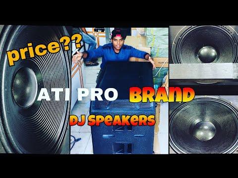 Cheapest price DJ speakers market in delhi    Electronic shop    DJ speakers market in delhi