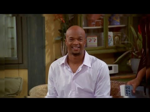 My Wife And Kids - Jay and Janet Jackson   Funny Scene