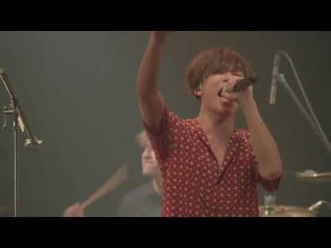 ワタリドリ [ALEXANDROS] AQUARIUS LIVE EVENT 4/4