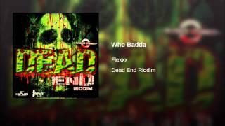 Who Badda