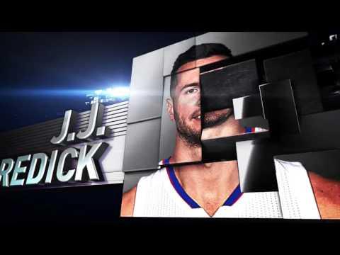 Chicago Bulls vs Los Angeles Clippers | January 31, 2016 | NBA 2015-16 Season