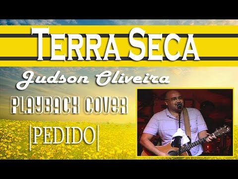 cd judson oliveira terra seca playback