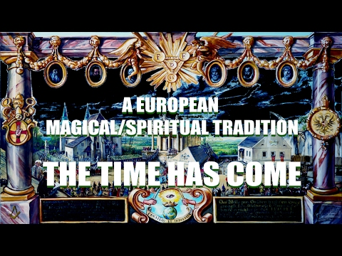 A Western Spiritual/Magical Tradition: The Time Has Come