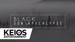 DISREIGN - BLACK SUN APOCALYPSE (OFFICIAL LYRIC VIDEO)