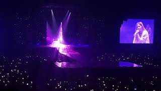 [4K] 181111 BLACKPINK IN YOUR AERA 2018 Seoul Rosé Solo Stage