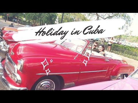 Cuba Holidays - October 2017