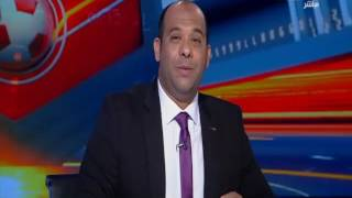 النهار رياضة | وليد صلاح الدين : اشيد بالنقل التلفزيوني للمباريات تقنية عالية و الاجواء اوروبية