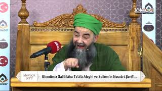 Efendimiz Sallâllâhu Te'âlâ Aleyhi ve Sellem'in Neseb i Şerif'i